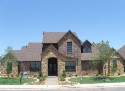 Lubbock TX Rental For Rent: $3,750