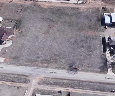 Lubbock TX Residential Lots & Land For Sale: $150,000
