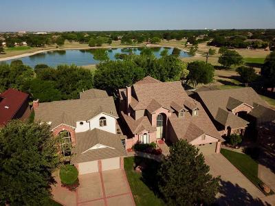 Lubbock Garden Home For Sale: 9600 Quaker Avenue