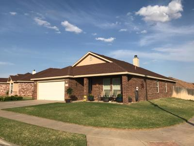 Single Family Home For Sale: 6727 91st Place