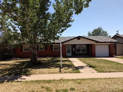 Single Family Home Under Contract: 4933 47th Street