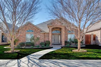 Lubbock Garden Home For Sale: 3803 101st Street