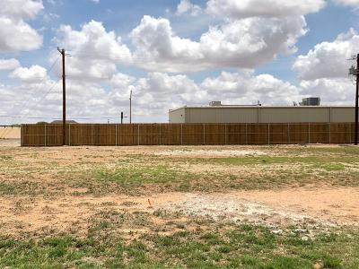 Lubbock County Residential Lots & Land For Sale: 1001 S Birch Avenue