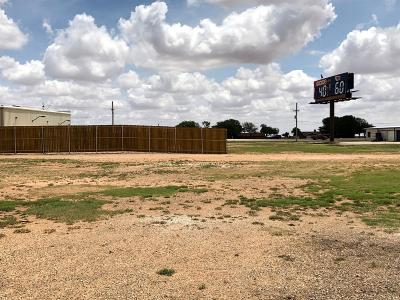 Lubbock County Residential Lots & Land For Sale: 1007 S Birch Avenue