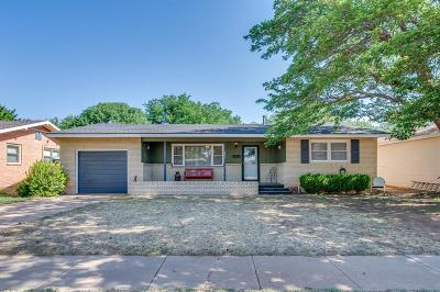 Single Family Home For Sale: 403 Pine Street
