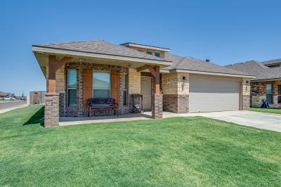 Single Family Home Under Contract: 11201 Colton Avenue