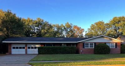 Single Family Home Under Contract: 3028 56th Street