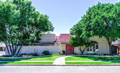 Garden Home For Sale: 8314 Raleigh Avenue