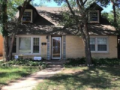 Single Family Home Under Contract: 2003 16th Street