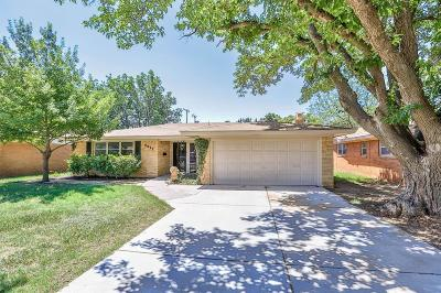 Single Family Home Contingent: 4917 12th Street