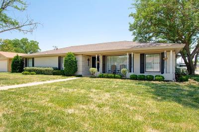 Single Family Home For Sale: 2923 69th Street