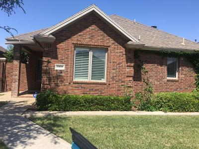 Single Family Home Under Contract: 10108 Peoria Avenue
