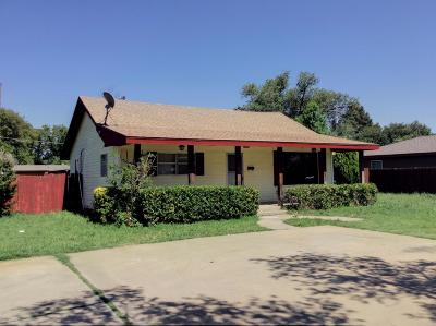 Single Family Home Under Contract: 2503 Louisville Avenue