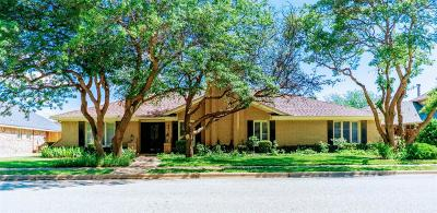 Lubbock TX Rental For Rent: $2,500