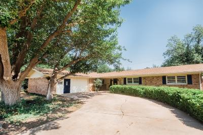 Single Family Home For Sale: 5414 28th Street