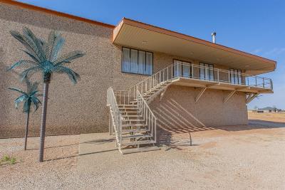 Single Family Home For Sale: 328 Kitty Hawk Lane