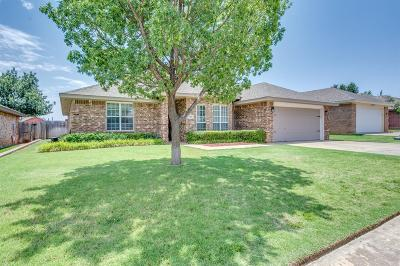 Single Family Home Under Contract: 5519 100th Street
