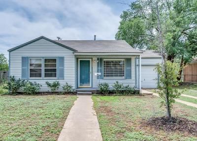 Single Family Home Sold: 2603 39th Street