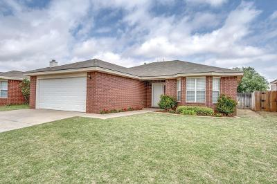 Single Family Home For Sale: 6218 6th Street