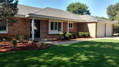 Single Family Home Under Contract: 5519 76th Street