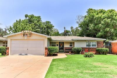 Single Family Home Under Contract: 2808 57th Street