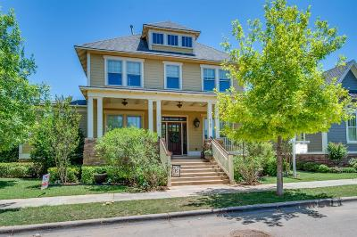 Single Family Home For Sale: 4705 120th Boulevard