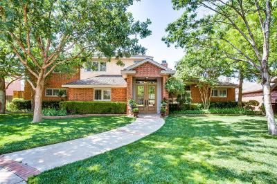 Single Family Home For Sale: 5112 97th Street