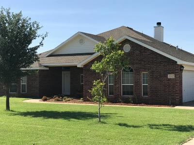 Single Family Home Under Contract: 5302 County Road 7340