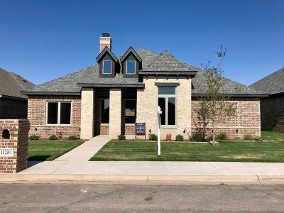 Lubbock TX Single Family Home For Sale: $288,000