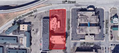 Lubbock Commercial For Sale: 4001 19th