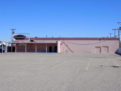 Lubbock Commercial For Sale: 2407 Cornell Street