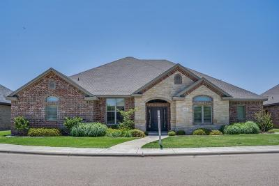 Single Family Home For Sale: 3803 104th Street