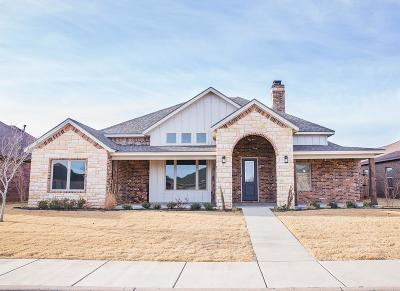Single Family Home For Sale: 3823 134th Street