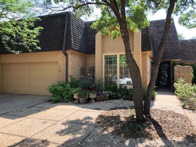 Lubbock TX Single Family Home For Sale: $279,900
