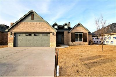 Single Family Home For Sale: 6904 68th Street