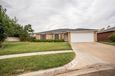 Single Family Home For Sale: 1103 Kewanee Avenue