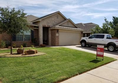 Single Family Home Under Contract: 7034 94th Street