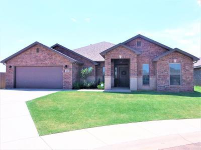 Single Family Home For Sale: 11110 Evanston Avenue
