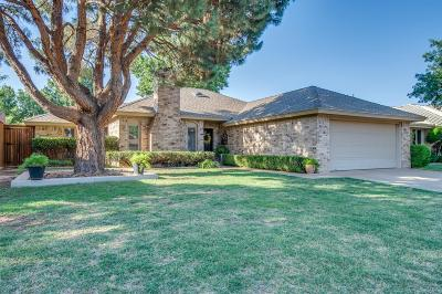 Single Family Home Under Contract: 5706 87th Street