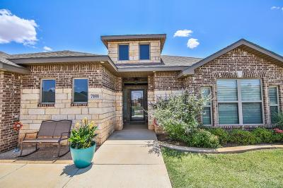 Single Family Home For Sale: 7101 91st Street