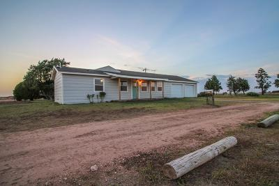 Lubbock Single Family Home For Sale: 3280 Quail Road