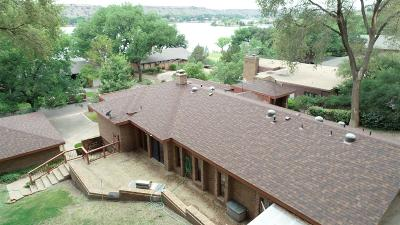Ransom Canyon Single Family Home For Sale: 42 E Lakeshore Drive