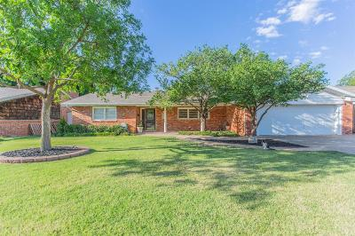 Single Family Home For Sale: 2327 57th Street