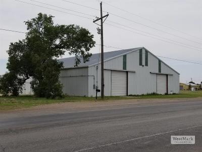 Lubbock Commercial Under Contract: 6410 E Farm Road 40