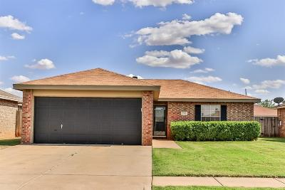 Single Family Home For Sale: 2705 109th Street