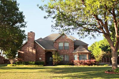 Single Family Home For Sale: 6715 3rd Street