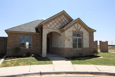Garden Home For Sale: 10305 Trenton Street