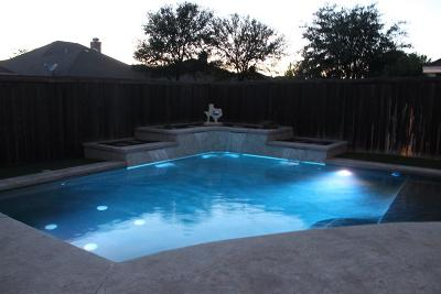Lubbock TX Single Family Home Under Contract: $259,900