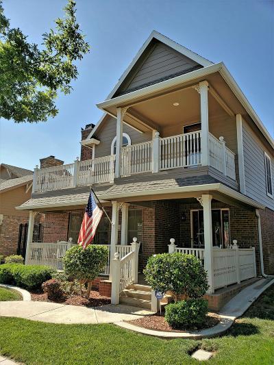 Lubbock Garden Home For Sale: 2111 Glenna Goodacre Boulevard