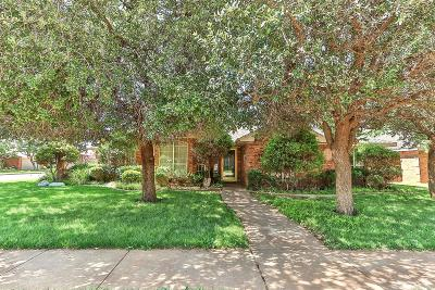Single Family Home For Sale: 6001 78th Street